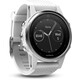 Garmin Fenix 5S GPS Watch White